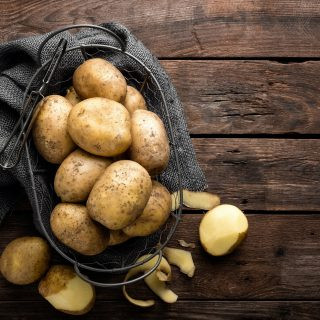 Can You Freeze Potatoes? How to Freeze Potatoes?