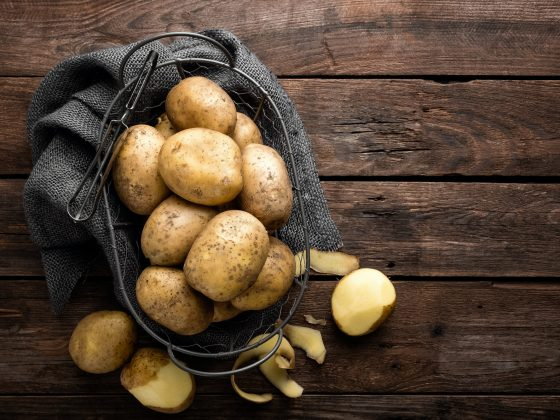 Can You Freeze Potatoes? How to Freeze Potatoes?