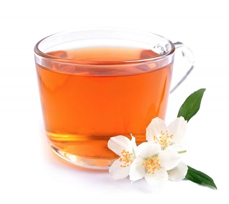 Jasmines tea