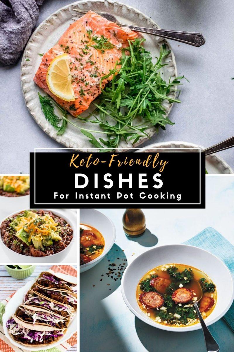 Keto Instant Pot Recipes