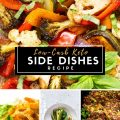 Keto Side Dishes Recipes
