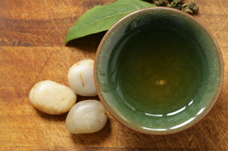 Yunomi - Japanese tea cup