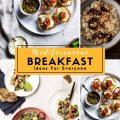 Mediterranean Diet Breakfast Ideas
