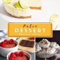 Paleo Dessert Ideas
